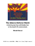 Arizona Defense Match Manual (DIGITAL)