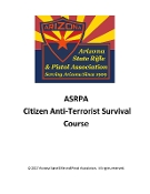 Civilian Anti-Terrorist and Survival Course Manual
