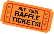 October 31st:  ASRPA Roundup Dinner RAFFLE TICKETS