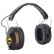 Ear Muffs - Electronic, Noise Cancelling